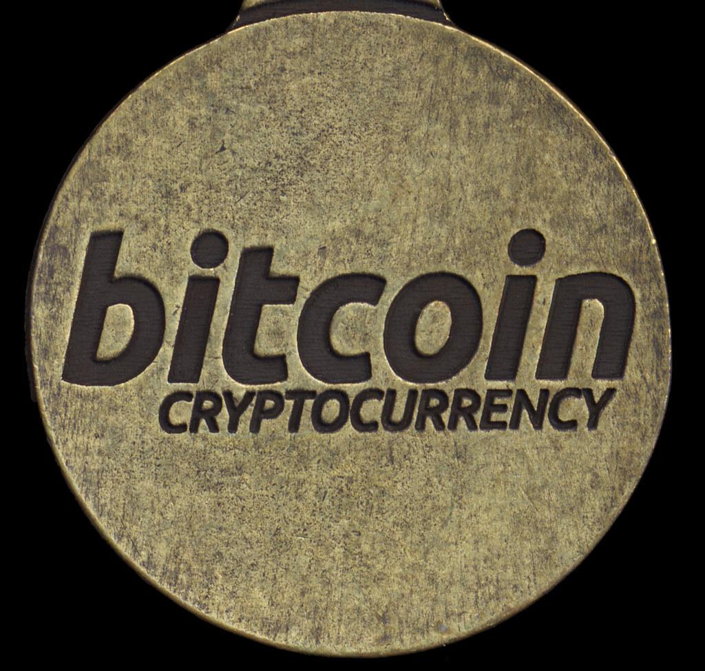 Bitcoin Keychain Scan