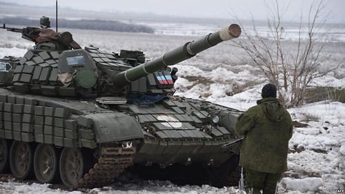 Командиру на день народження — танк ворога