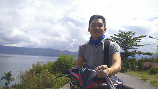 Lake Toba day 1-3