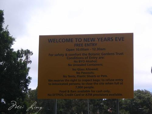 NYE Sydney 016