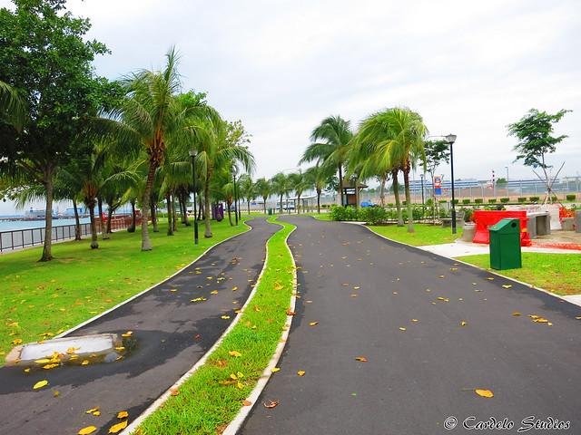 Changi Beach Park 01