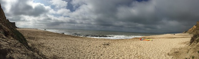 Header of A Day at the Beach