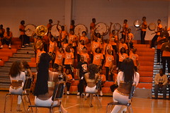 009 Fairley High School Band