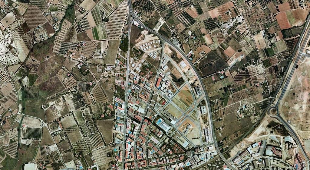 salou, tarragona, saltwhere, antes, urbanismo, planeamiento, urbano, desastre, urbanístico, construcción