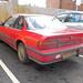 1987 Honda Prelude 2.0i 4ws by Spottedlaurel