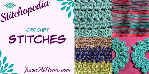 Stitchopedia-Crochet-Stitches