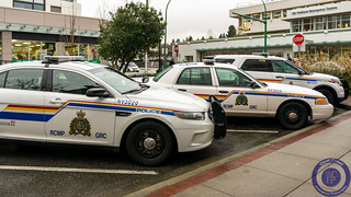 North Vancouver RCMP