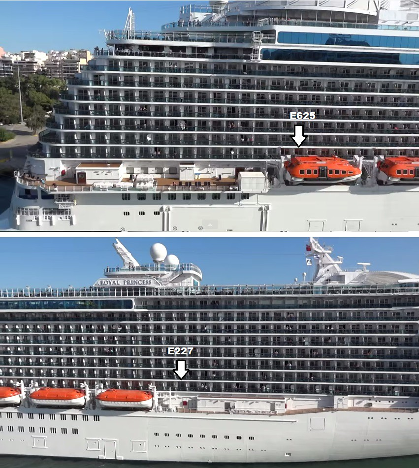 Please help fast cruise critic message board forums for Cruise ship balcony view