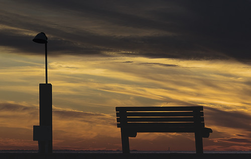 sunset newyork nature silhouette clouds bench landscape photography suffolk december natural longisland explore newyearseve sayville 28300mm happynewyear 2014 d610 greatsouthbay portocall fireislandlighthouse wowography martypanzer tomreese wowographycom greaterthangatsby photoshopcc 1766385 flickrcuratedcollection
