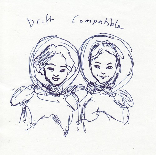 drift compatible