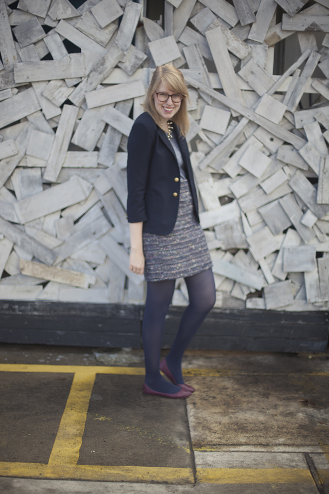 tweed-skirt-navy-blazer1