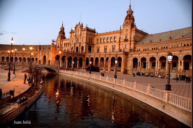 Spain España Sevilla Seville