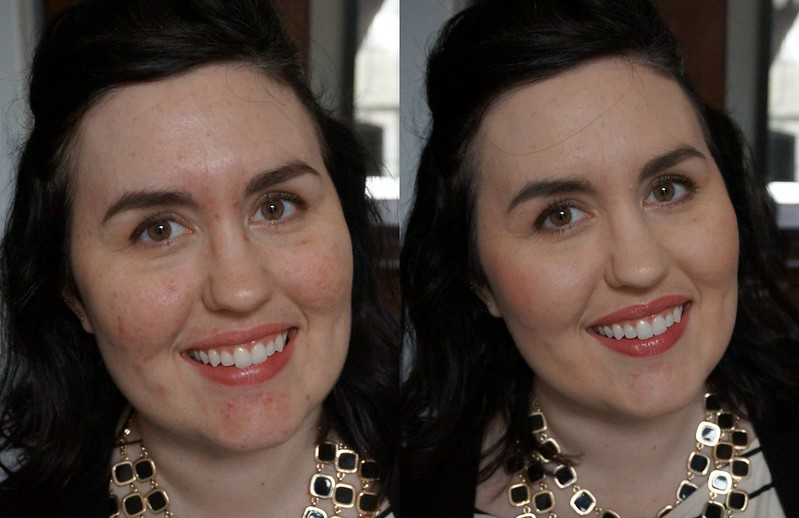 Revlon Photoready Air Brush Foundation Review 1