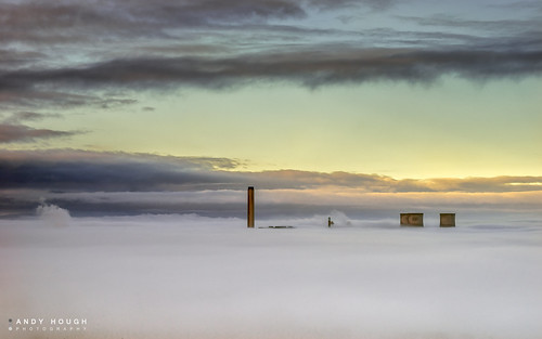 morning mist sunrise sony powerstation chimneys coolingtowers wittenhamclumps southoxfordshire didcotpowerstation a99 sonyalpha andyhough slta99v andyhoughphotography tamronsp70200di