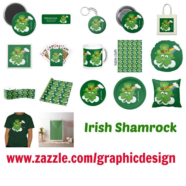 IrishShamrock