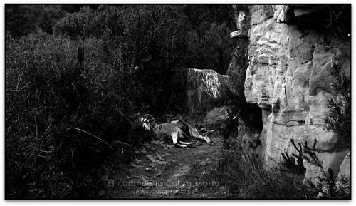 El camí de la Cabra Morta, St. Quirze Safaja