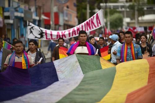 ECUADOR-PROTEST