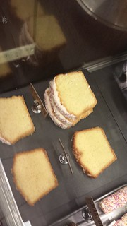 Starbucks. Southend.  Loaf anyone?  4 Mar'15