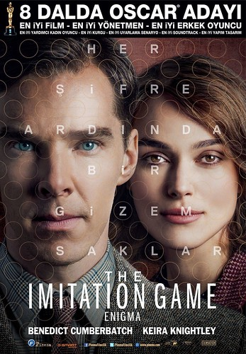 The Imitation Game: Enigma (2015)