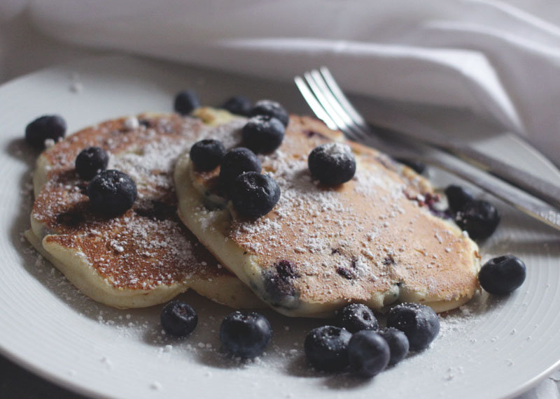 Classic British pancake recipe, Bumpkin Betty