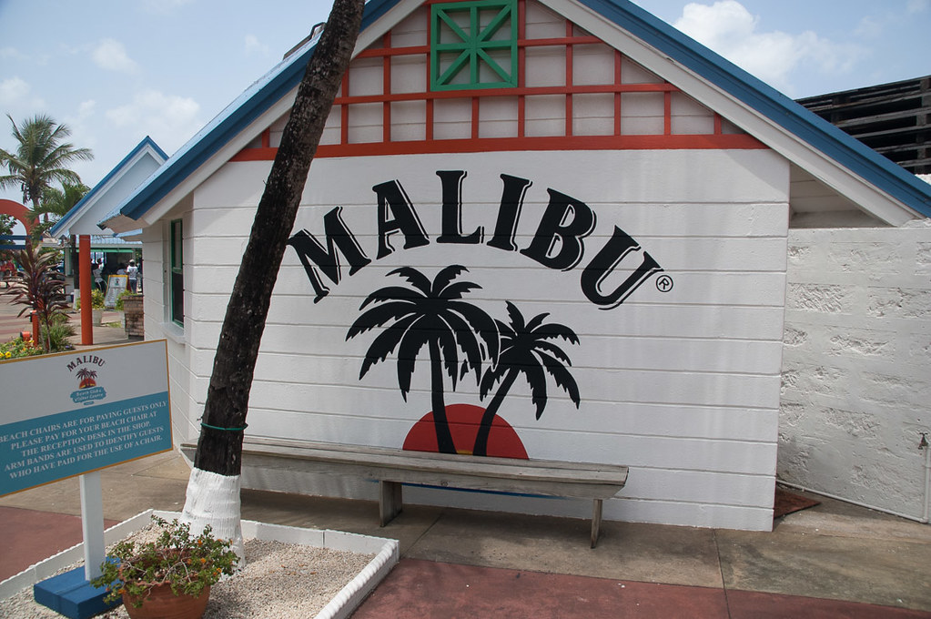 Malibu Beach building in Barbados