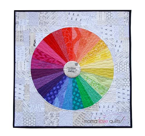 The Motley Wheel
