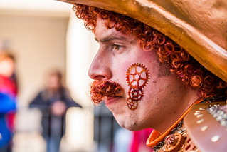 België - Aalst (Alost) - Oilsjt Carnaval 2015 (Vol 8)