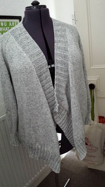 Effortless Cardigan