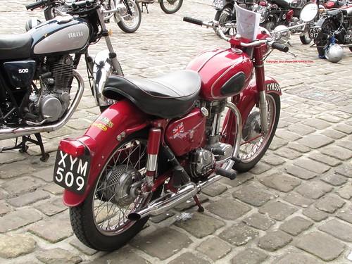 XYM509