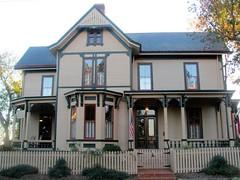 Gray-Fish-Richardson House
