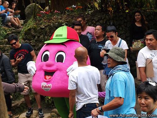 Baguio tour blog 10 -  Tam-awan Village