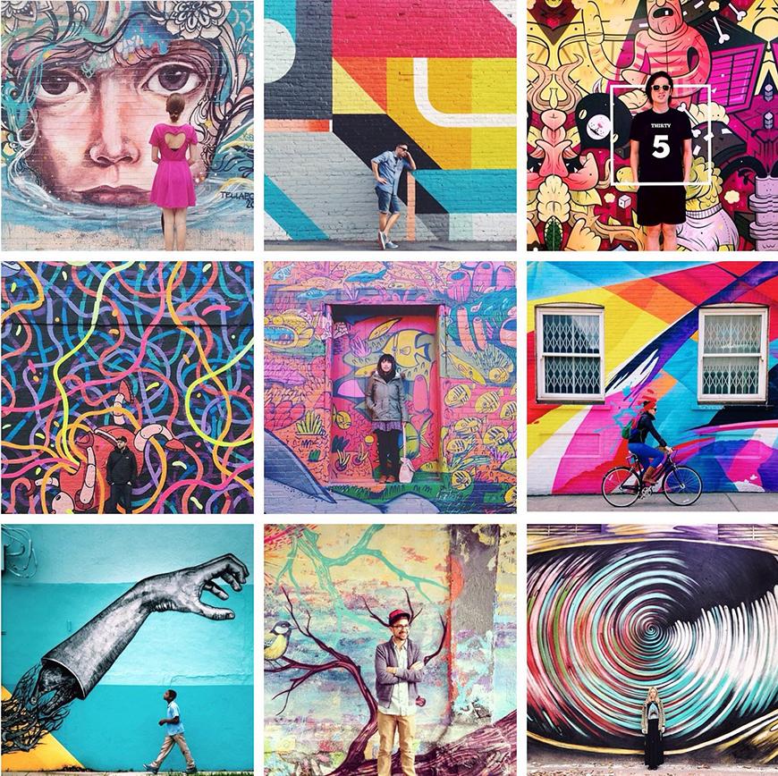 Instagrammers