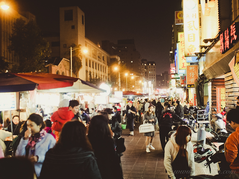 Ningxia-Night-Market-Taiwan-1