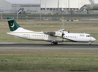PIA Pakistan International Airlines
