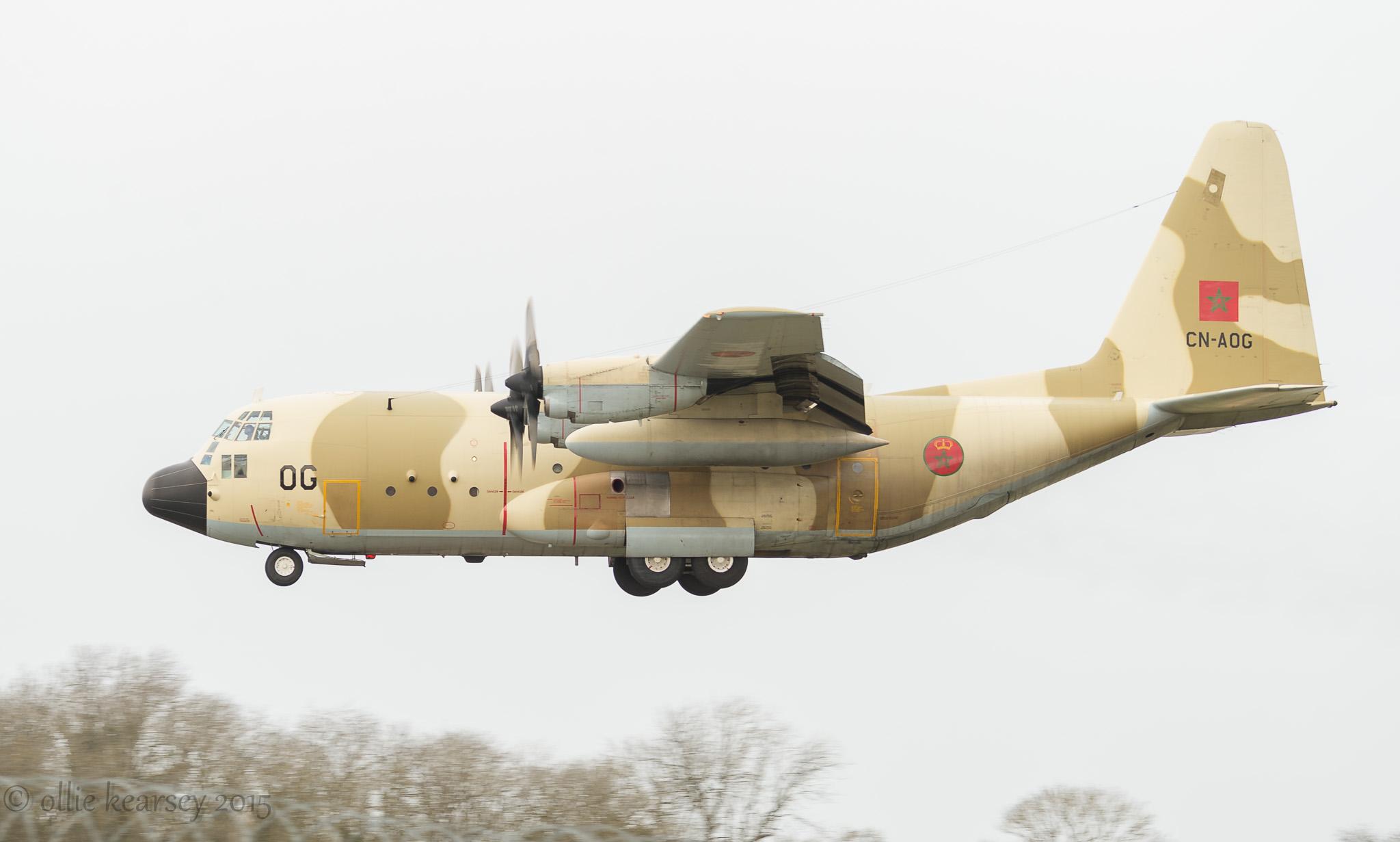 FRA: Photos d'avions de transport - Page 21 16661021666_1b1659e646_o