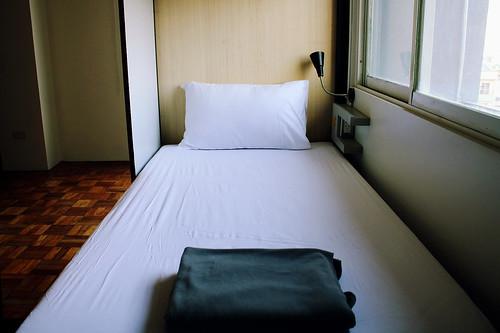 Z Hostel Manila25