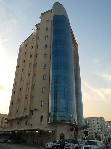 卡達 多哈 Doha Qatar