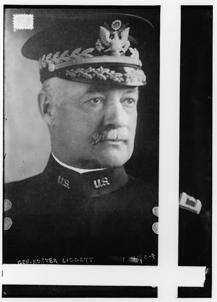Gen. Hunter Liggett (LOC)
