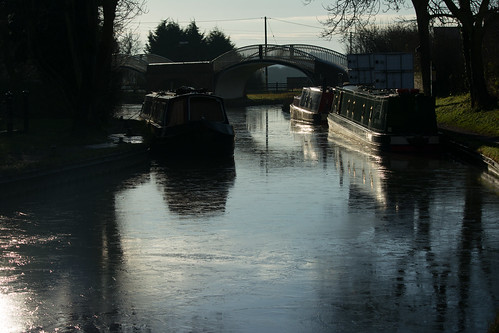 20141231-08_Twin Arched Bridges_Braunston_Grand Union+Oxford Canal