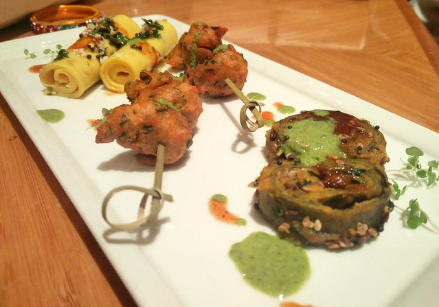 Gujarati Food Festival At Marriott (1)