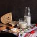 Bread And Dairy by panga_ua