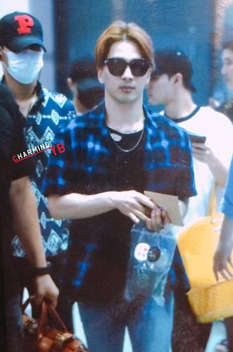 BIGBANG Arrival Seoul from Dalian 2016-06-26 (36)