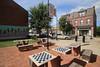 Chess Pocket Park