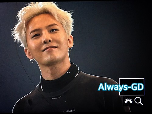 Big Bang - FANTASTIC BABYS 2016 - Nagoya - 01may2016 - Always GD - 13