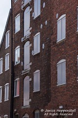 Poole warehouses