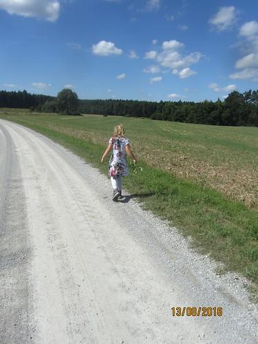 Marente wandelt