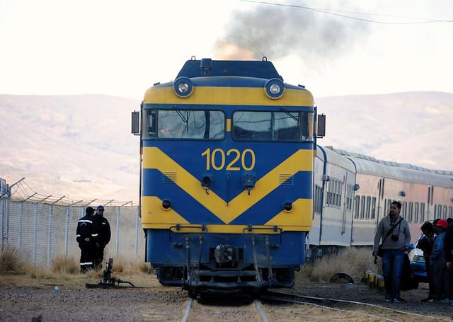 Diesel a la Boliviana