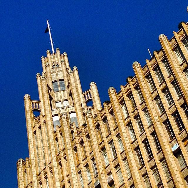 #melbourne #australia #australianarchitecture #architecture