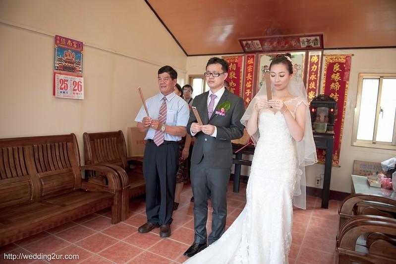 [婚禮攝影] @雲林自宅流水席_082家昇佩如