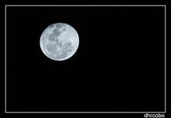 La luna de hoy